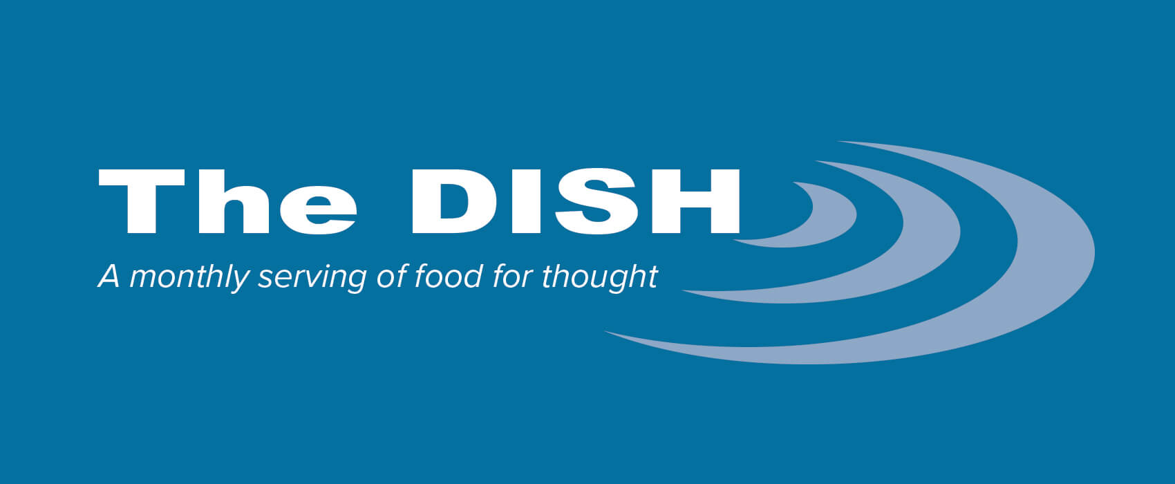 Disher Newsletter