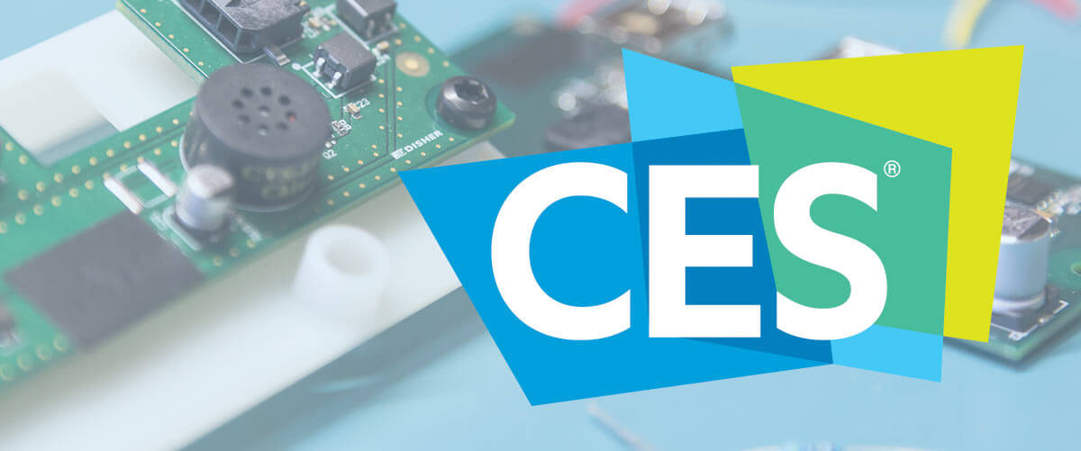 CES Sparks Electronics Innovations
