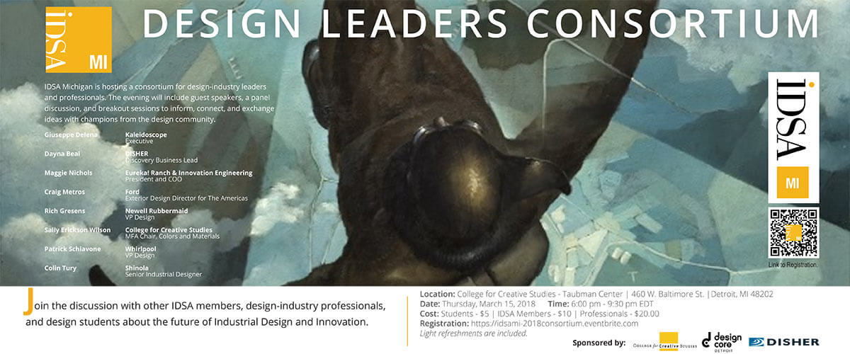 IDSA Leaders Consortium