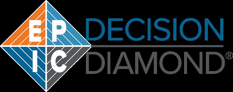 EPIC Decision Diamond Logo