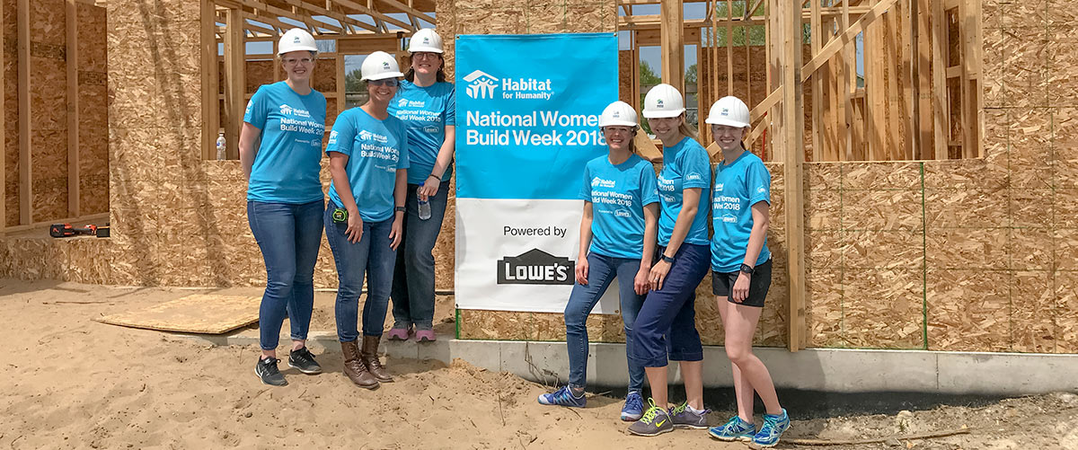 Habitat for Humanity Featured Image