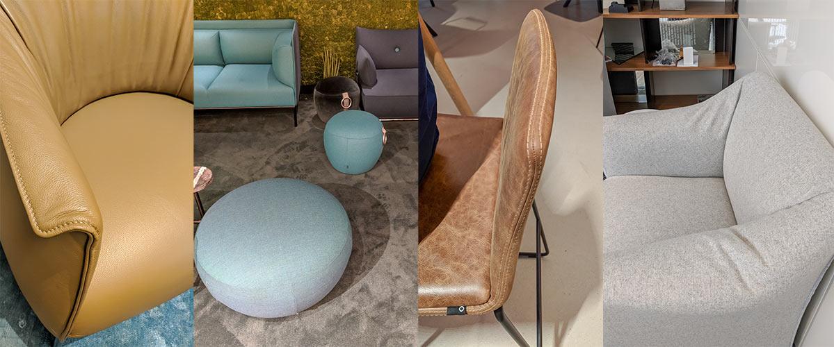 Residential Inspired Upholstery
