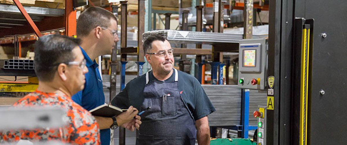 Manufacturing Tech Services